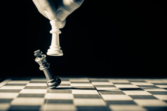Historia silników komputerowych w szachach